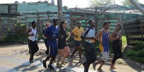 Cultural Running Tours